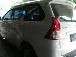 Jual Daihatsu All New Xenia 1.3 MT type R deluxe+ des 2014