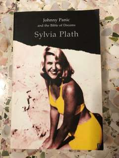 Johnny Panic and the Bible of Dreams, Sylvia Plath