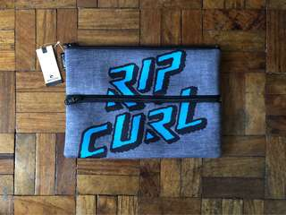 Rip Curl pouch