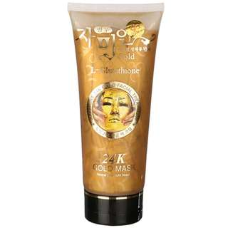 [Korea]24K Gold Peel Off Mask