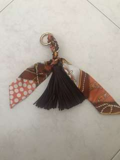 Tassle for bag