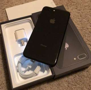 Brand New Apple iPhone 8plus