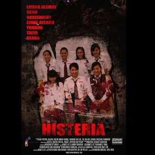 [Rent-A-Movie] HISTERIA (2008) [MALAY]