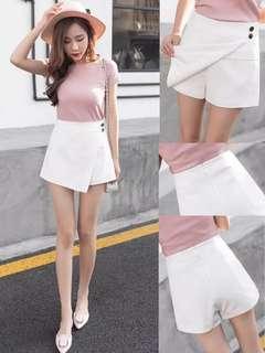 Little Ladies Skirt Pant -FWE871