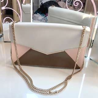 Furla Chain Handbag
