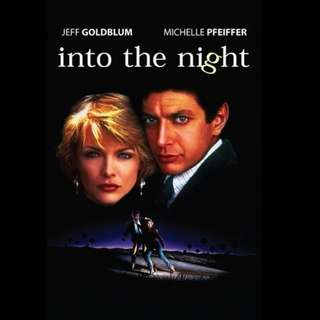 [Rent-A-Movie] INTO THE NIGHT (1985)