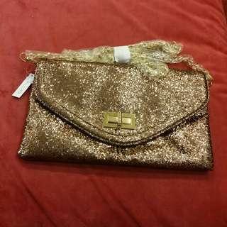 Aldo evening purse bag