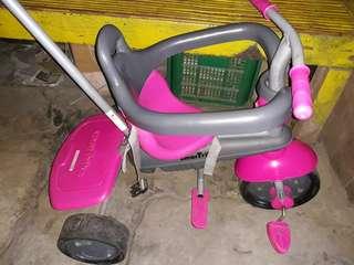 Baby/kids bike