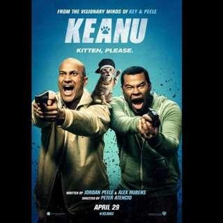 [Rent-A-Movie] KEANU (2016)