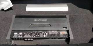 Audison Srx 4