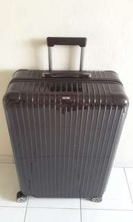 Rimowa Cargo Luggage(Salsa Deluxe)