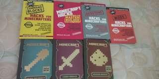 Minecraft bundle sale or seprate