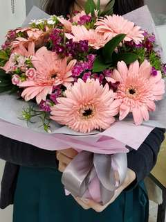 Flower Bouquet for Mother's Day