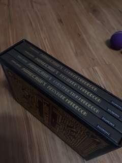 Minecraft (The conplete handbook collection)