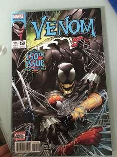 Venom #150 marvel美漫 毒液150特別刊