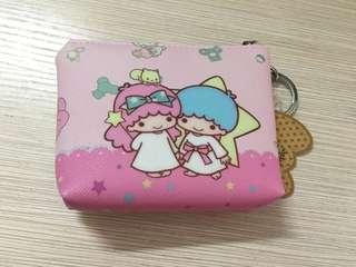 little twin star散銀包
