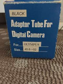 Olympus Adopter Tube for Digital camera