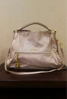 Miu Miu shoulder hobo