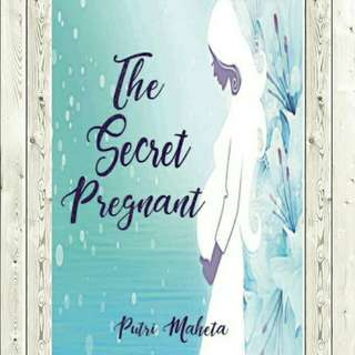 ebook - The secret pregnant