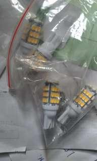 W5w led bulb