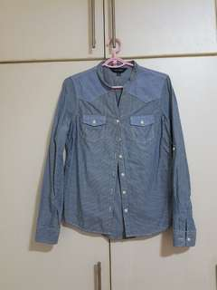 Bossini Denim Jacket