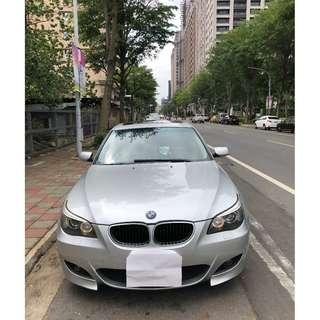 BMW 535i (2008年出廠)