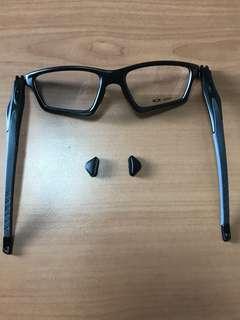 Oakley OX8031 CROSSLINK SWEEP Prescription Glasses