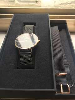 DW手錶 全新 兩年保養