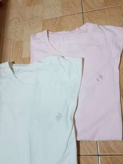 Denizen Plain tees