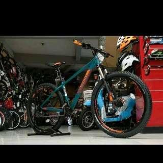 Sepeda xtrada 5.0