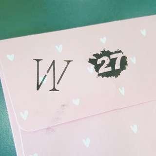 infinite聖圭優賢solo專輯logo印章