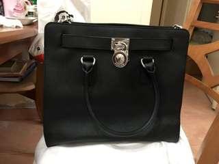 全新Michael Kors黑包袋