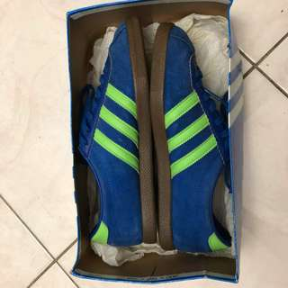 Adidas London CW Bern