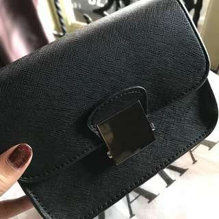 NEW! ZARA (mini bag)