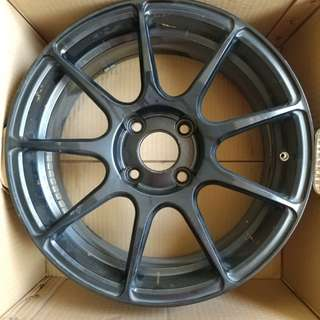 "15"" Rims for Sale/Trade"