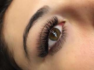 Eyelash Extensions North Sydney