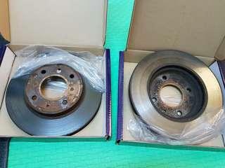 Disk brake proton persona 2008 original