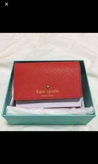 Kate Spade Cedar Darla Wallet
