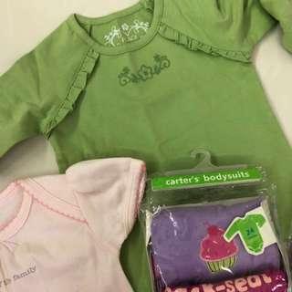 Carter's toddler clothes