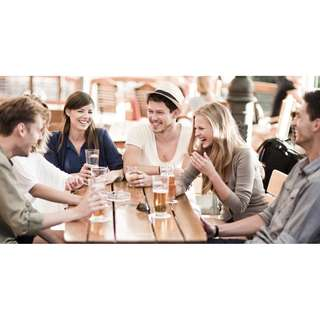 IMPROVE YOUR SOCIAL NETWORKING SKILLS (UP YOUR SOCIAL DYNAMICS)