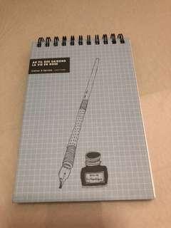 Drawing pad/ Notebook
