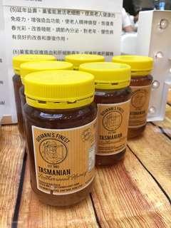 澳洲入口蜂蜜