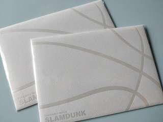 少年Jump 50週年 vol.2 Slam Dunk Postcard
