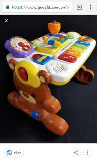 vtech 2 in 1 Discovery Table