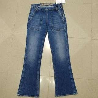Guess jean 牛仔褲