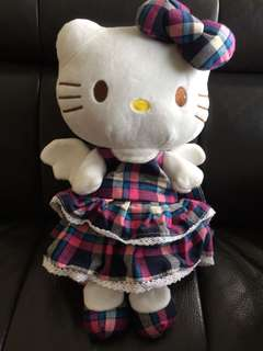 Hello Kitty Bag (Brand new!)
