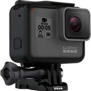 GoPro Hero 5 Bisa Kredit DP MURAH BUNGA RENDAH Syarat Mudah Proses Cuma 3 Menit!