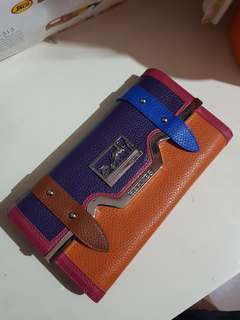 Hermes Clutch/Pouch