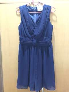 NEW! ROOM-Dinner dress (Included Postage-Within Msia only)