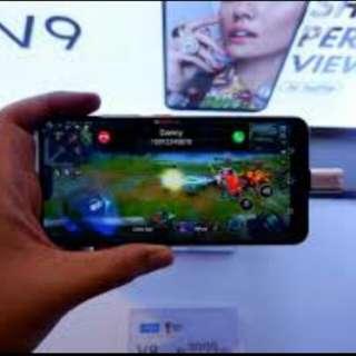 Monggo langsung borong Vivo V9 mumpung promo